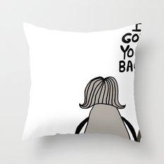 Got Your Back #GirlScouts #Fundraiser Throw Pillow