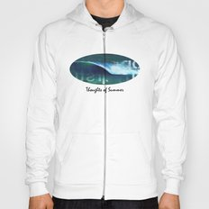 Thoughts of Summer Hoody