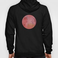 Houses in the sunset Hoody