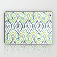 Sketchy IKAT Laptop & iPad Skin