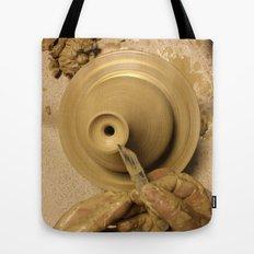 ceramic Tote Bag
