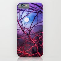 iPhone & iPod Case featuring FULL MOON - for iphone by Simone Morana Cyla