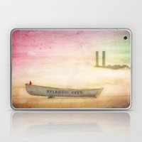 Last Summer Laptop & iPad Skin