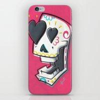 YOWZA iPhone & iPod Skin