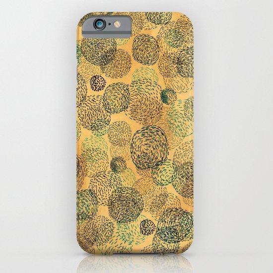 Coffee Universe iPhone & iPod Case