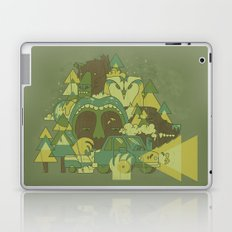 The Great Outdoors Laptop & iPad Skin