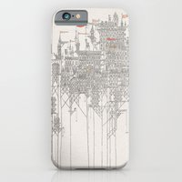 iPhone & iPod Case featuring Zenobia by David Fleck