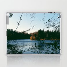 Kingswood Lake Laptop & iPad Skin