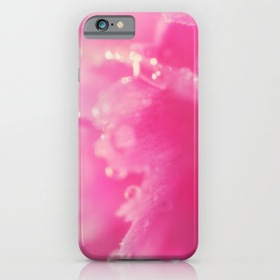 Kissed by the Rain iPhone & iPod Case