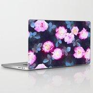 Twilight Roses Laptop & iPad Skin