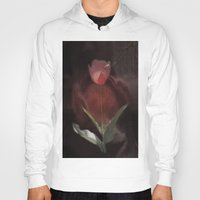 Silk Tulip Hoody