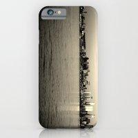 Alki Beach - Seattle, WA iPhone 6 Slim Case