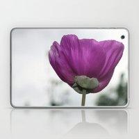 Flower Dress Laptop & iPad Skin