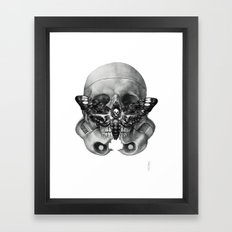 Bring Out Your Dead #4 Framed Art Print