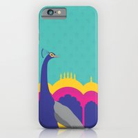 iPhone & iPod Case featuring India by Kapil Bhagat