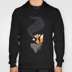 Fox Tea Hoody