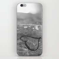 From Barcelona with Love iPhone & iPod Skin