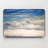 When I Had Wings II iPad Case