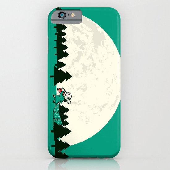 Christmas fell on Wednesday that year iPhone & iPod Case