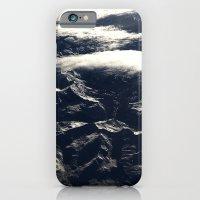 Topographics 2 iPhone 6 Slim Case