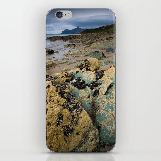 A Blanket of Sky iPhone & iPod Skin