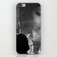 fugue VI iPhone & iPod Skin