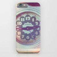 Soviet Vintage iPhone 6 Slim Case