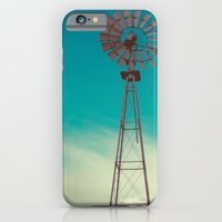 WINDMILL SKY  iPhone 6 Slim Case