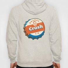 Denver's Orange Crush Defense TWO POINT OH! Hoody