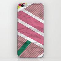 Back To The Future Hover… iPhone & iPod Skin
