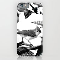 A Volery of Birds iPhone 6 Slim Case