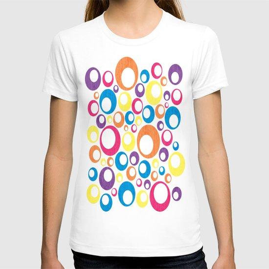 More Retro All Sorts. T-shirt