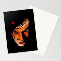 Sister Hazard (Original Version) Stationery Cards