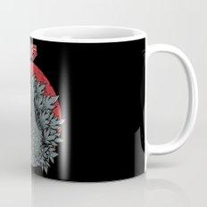 Gojira Kaiju Alpha Mug