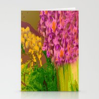 Fiesta Time Stationery Cards