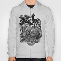 The Death of Nature Hoody