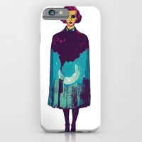 iPhone & iPod Case featuring The night is yours  by Nicolae Negura