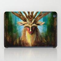Princess Mononoke The De… iPad Case