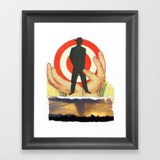 If Only........ Framed Art Print