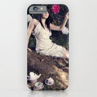 Alice In Memoriam iPhone 6 Slim Case