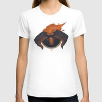 lord of the rings T-shirts featuring Balrog: Lord of the Rings by wwww