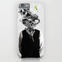 Mindgrow iPhone 6 Slim Case