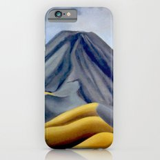 Ngauruhoe - Mount Doom 2 Slim Case iPhone 6s