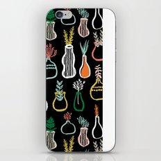 Herb Garden by Andrea Lauren iPhone & iPod Skin