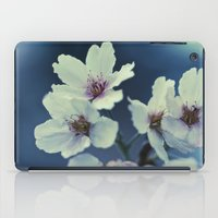 Blossoming - Beautiful Spring Blooms iPad Case