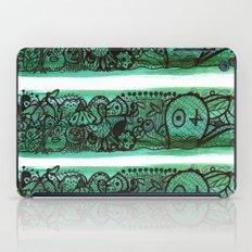 enchanted wood iPad Case
