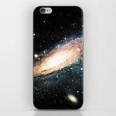 Spiral Galaxy iPhone & iPod Skin