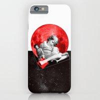 Sommeil Divin iPhone 6 Slim Case