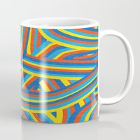 Happy Roads Mug