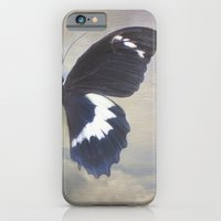iPhone Cases featuring Butterfly Sky by Pure Nature Photos